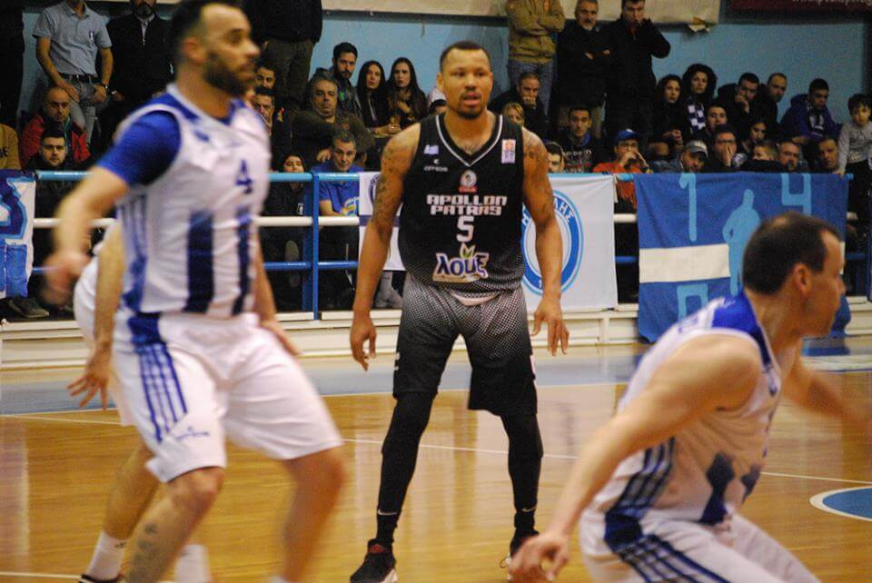 Alex-Acker-19 Apollon Patras make into finals